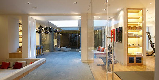 basement waterproofing damp proofing and basement tanking