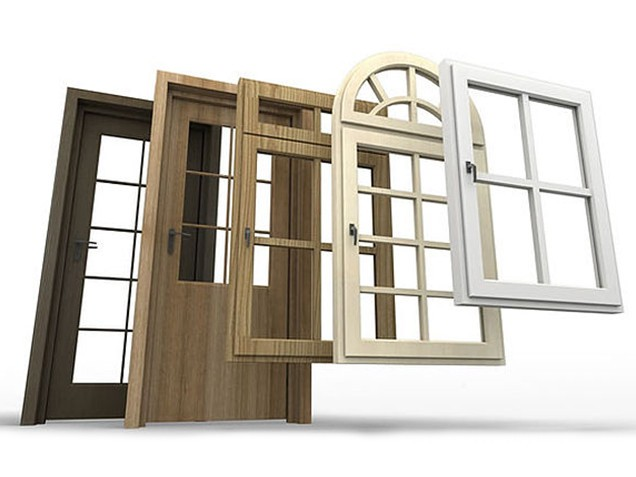 What 39 s the difference types of windows and doors for Your home windows and doors