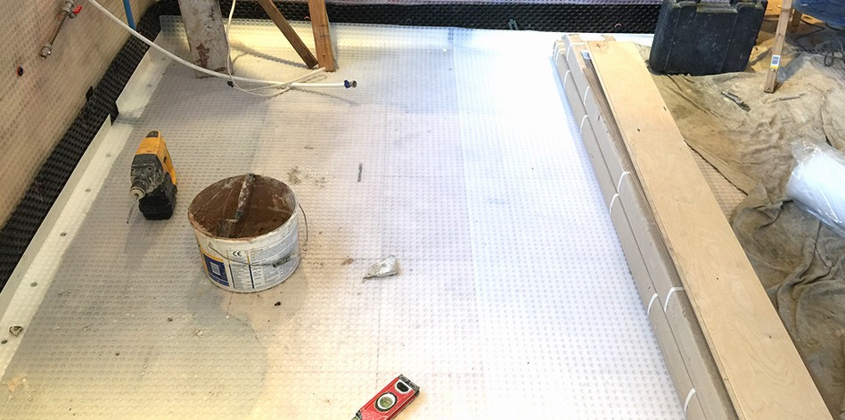 basement waterproofing london basement tanking