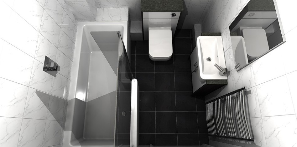 Underfloor heating installers london feel the luxury Bathroom design company london