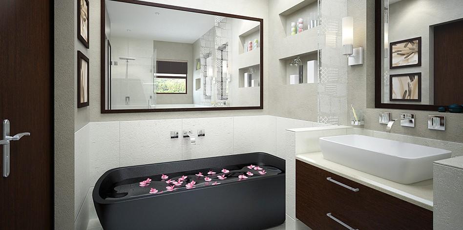 bathroom repairs london