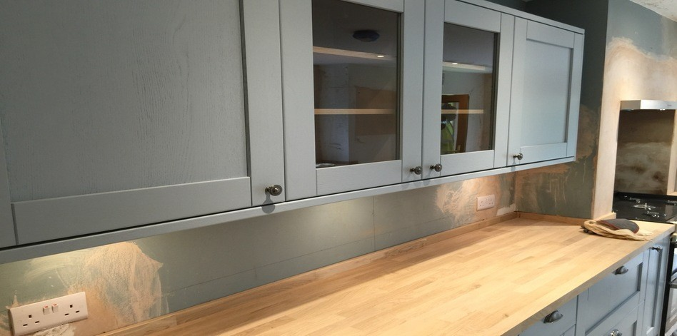 kitchen installation catford kitchen installers london