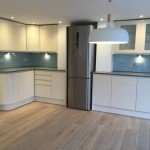 Kitchen installation Lewisham – Case Study