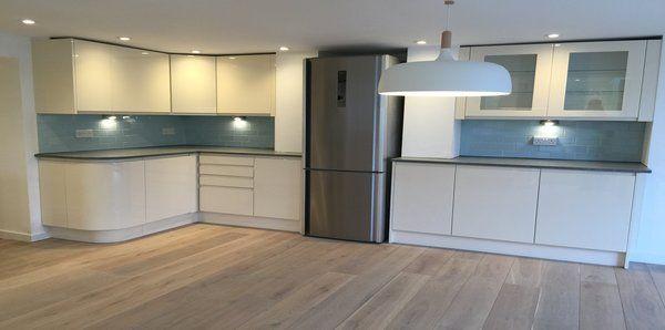 Kitchen Contractor Kitchen Fitters Kitchen Installation