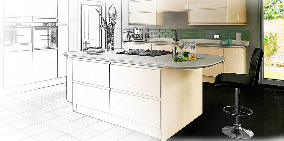 Kitchen Design| Kitchen Installation | Kitchen Repairs