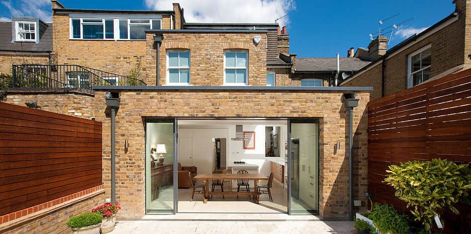 home extension design and build - Home Extension Designs