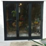 Bi fold doors case study – Catford London SE6