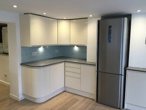 Kitchen Case Study - Catford