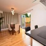 Bi fold doors croydon CR7- case study