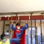 Steel beam installation Shirley No2, Croydon CR0 – case study