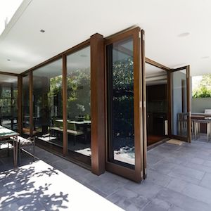 How to choose the best Bifold door | Diligent Developments