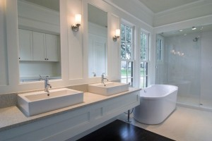 bathroom renovation project plan template