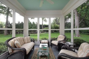 Home improvements to add home value -Conservatories
