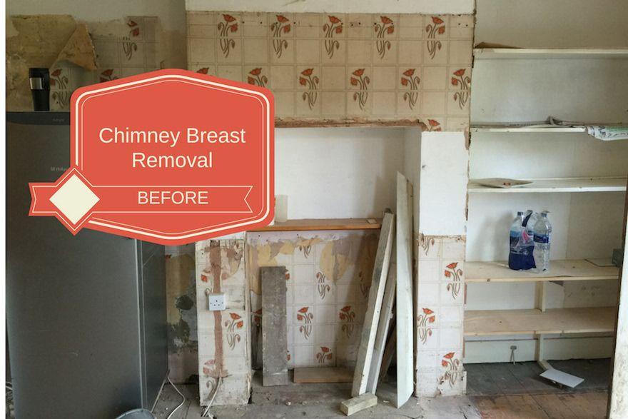 chimney removal chimney removal prices - Tel: 0845 052 3769 62 Bensham Grove, Thornton Heath, London, UK CR7 8DB