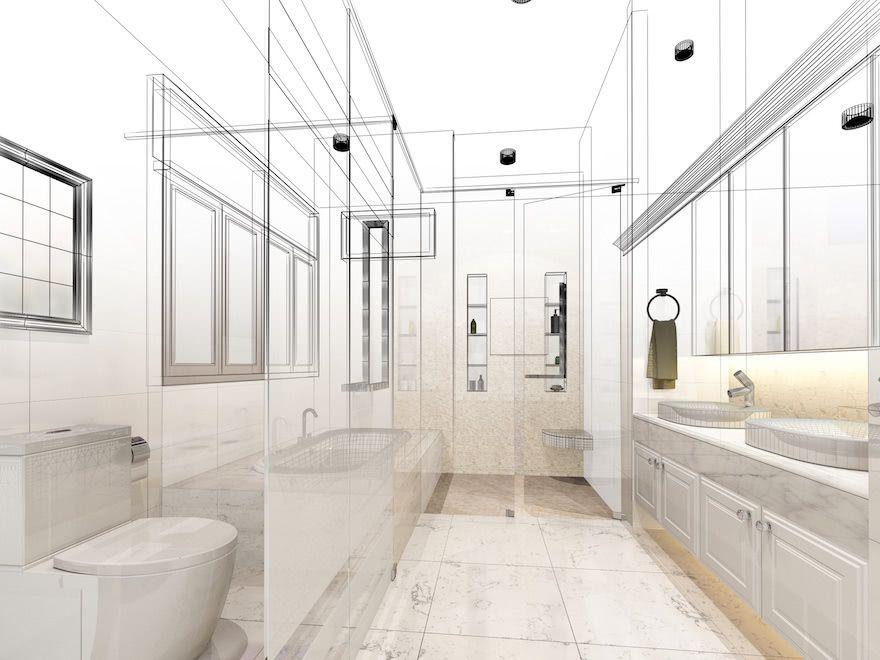 Bathroom Design and Installation London