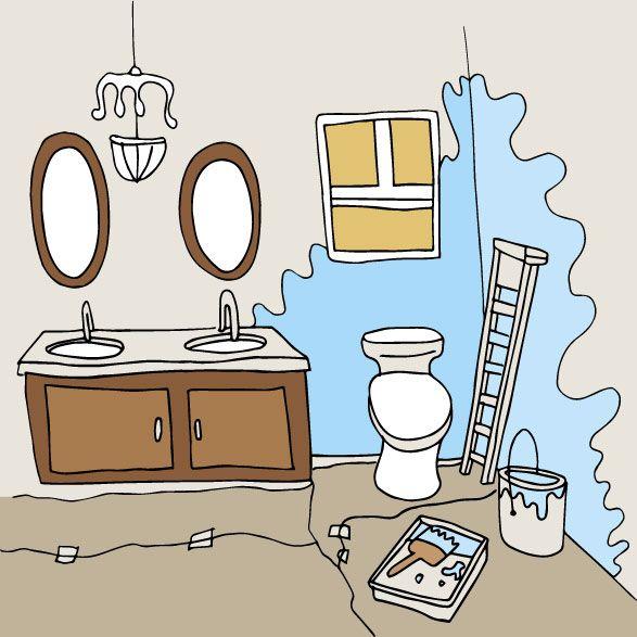 Trusted Bathroom Refurbishment Specialists in London.