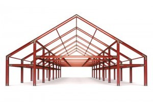 installing steel beam load bearing wall cost